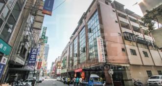 台中中區民昇大樓都市更新會 20日揭牌