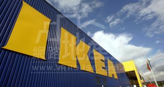 IKEA旗艦店桃園青埔動土 2021年開始營運