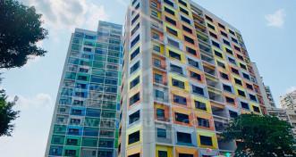 台北市政府公告  青年一期公共住宅受理申請承租