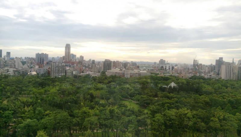 台中七期年底最大土地標售 底價每坪價格279萬