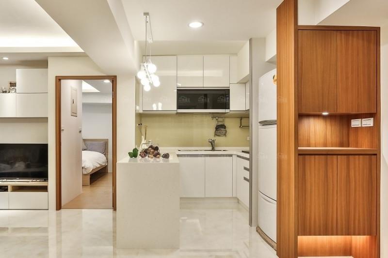 廚房完勝設計要素及原則